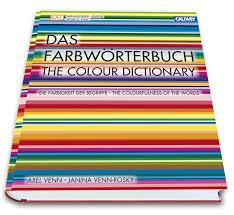 Farbwörterbuch