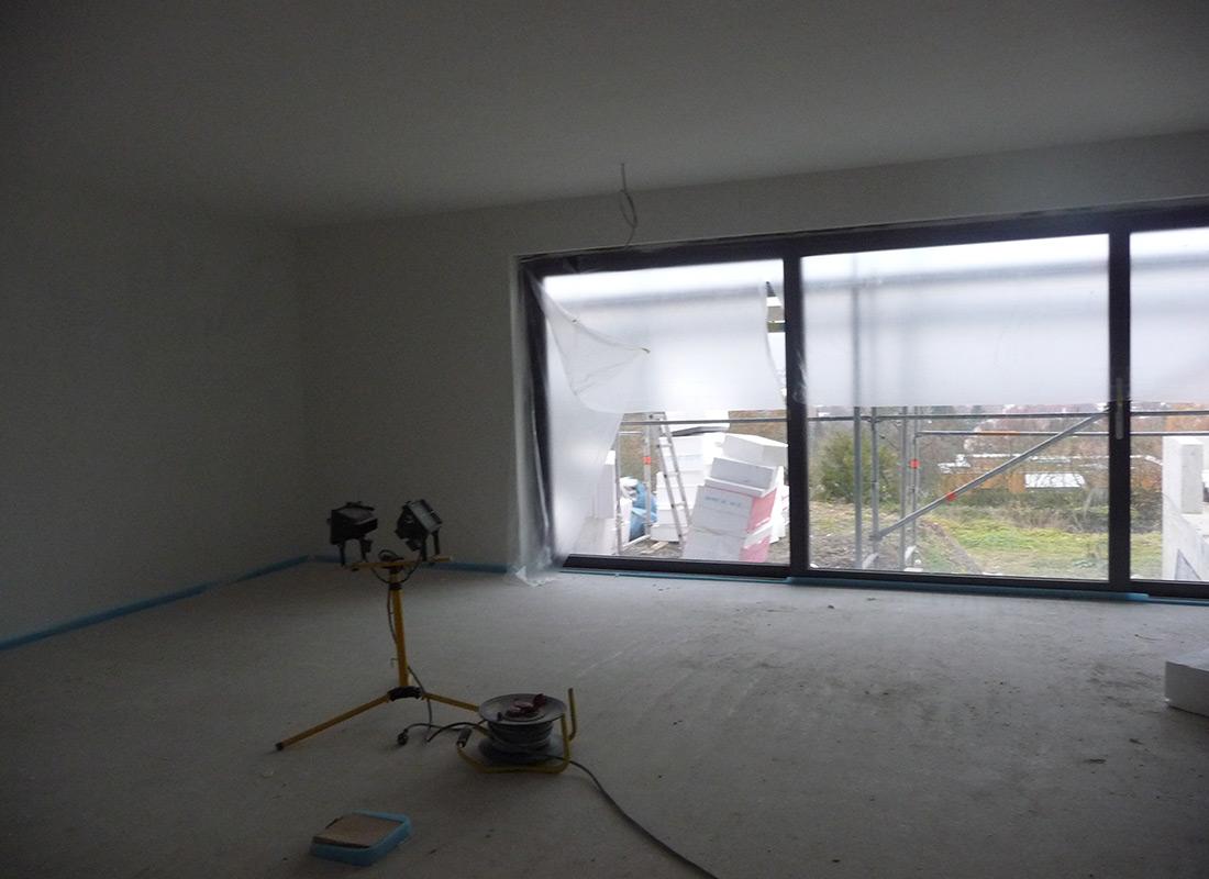 Wohnzimmer Privathaus Apprico Heike Schauz Consulting Business