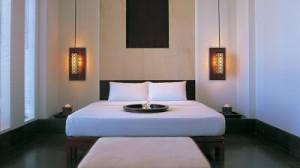 Hotel Chedi - Muscat