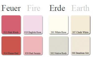 apprico Colours