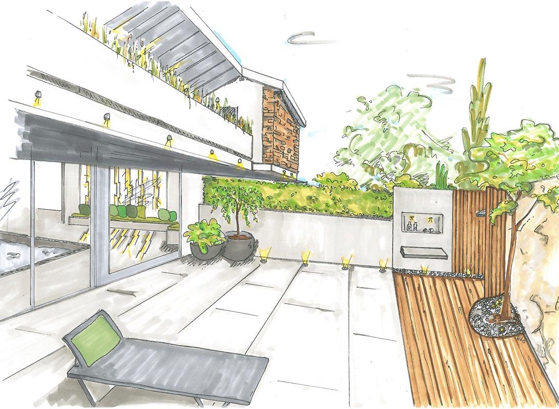 einfamilienhaus bei stuttgart apprico heike schauz consulting business feng shui. Black Bedroom Furniture Sets. Home Design Ideas