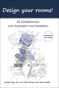 apprico malbuch fengshui schlafzimmer cover
